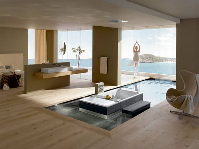 Bathroom Interior15