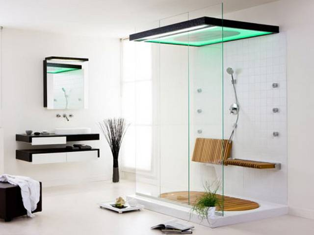 Bathroom Interior3