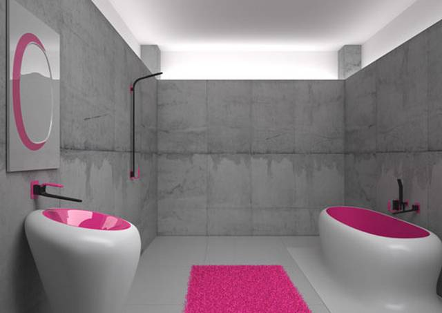 Bathroom Interior6