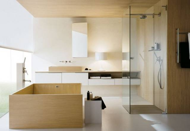 Bathroom Interior9