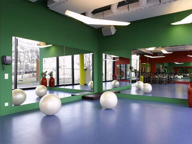 Google Office in Zurich 10