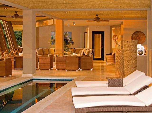 Beautiful House Made for entertaining and relaxing in Costa Rica5