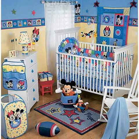 Disney Kids Room Decor 8