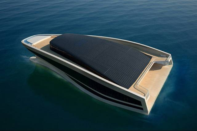 Design Hermes Luxury Yacht1