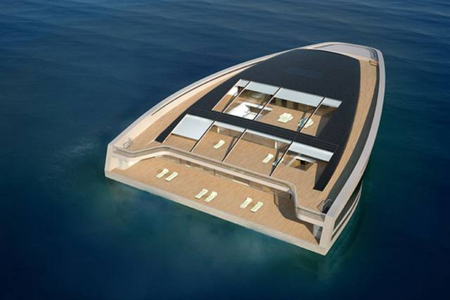 Design Hermes Luxury Yacht3