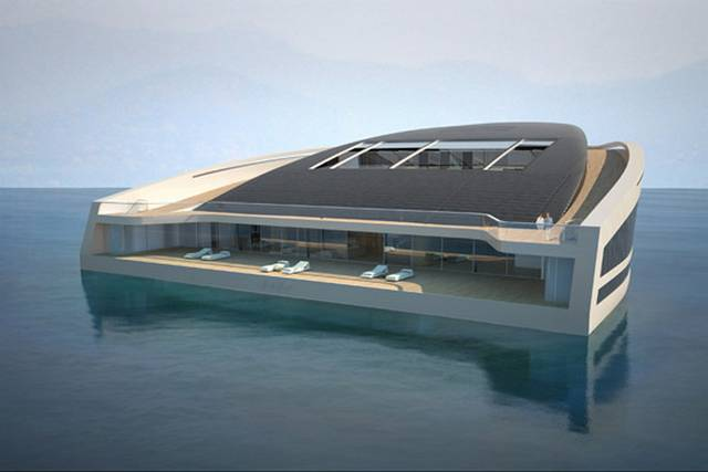 Design Hermes Luxury Yacht4