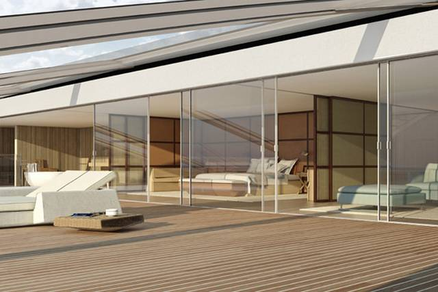 Design Hermes Luxury Yacht6