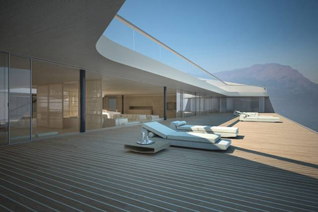 Design Hermes Luxury Yacht7