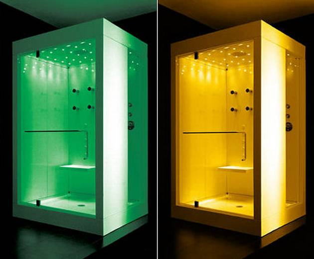 Top 10 worlds Strangest Showers13