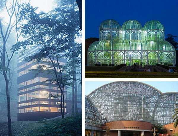 Amazing houses greenhouses and glass houses for Most amazing houses