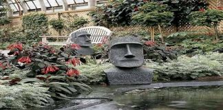 Home-garden-sculptures