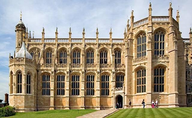 Windsor Palace6