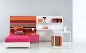 Compact-Design-Kids-Rooms