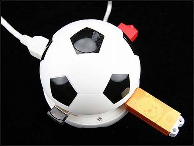 Household Items Creativity On The Soccer Theme3