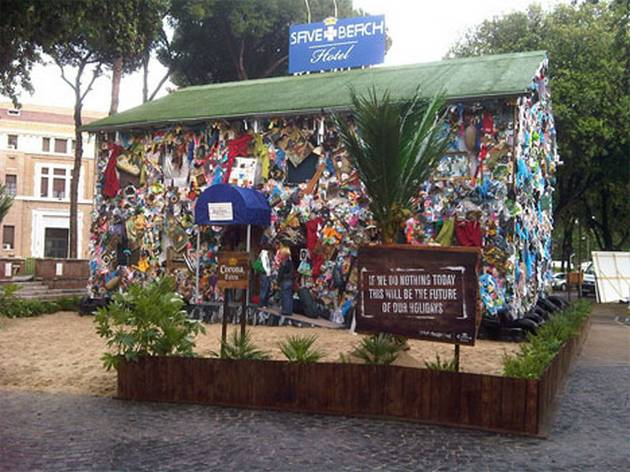 Incredible-Hotel-Of-Waste