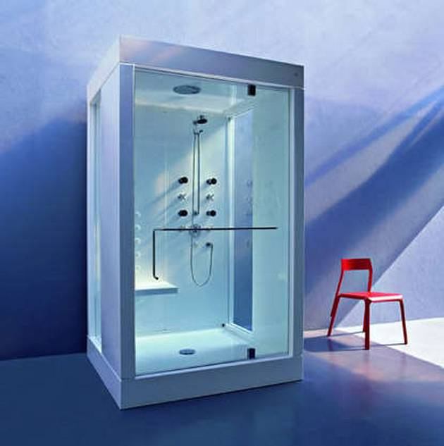 Top 10 worlds Strangest Showers12