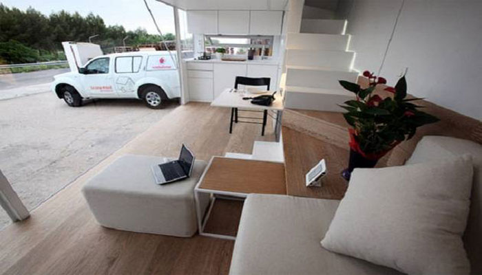 Amazing-Mobile-Home-For-Travel