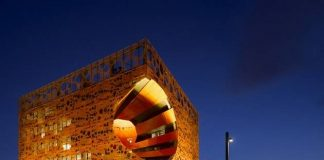 Ingenious-Building-Orange-Cube