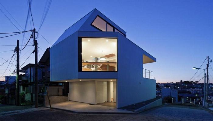 Home by Studio Apollo