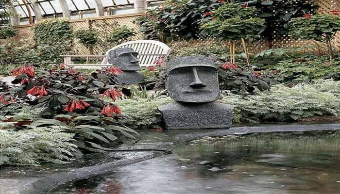 Home-garden-sculptures