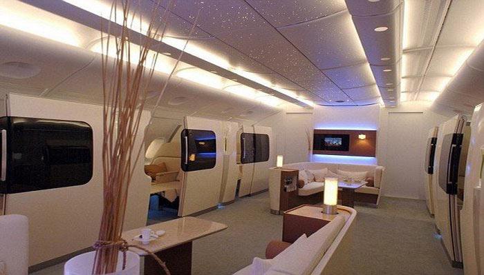 Interesting-Design-Aircraft