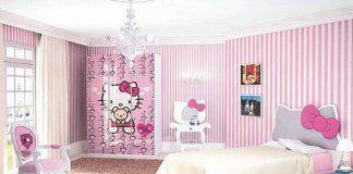 children-room