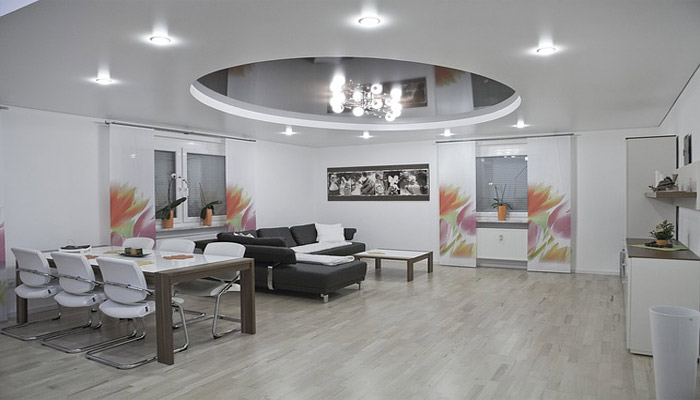 Beautiful Ceiling Design