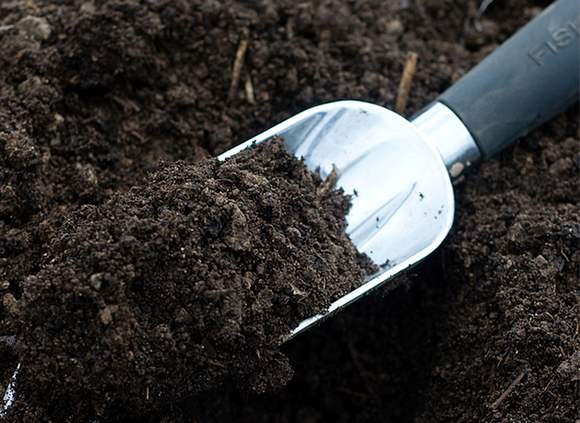 how to keep your soil fertile