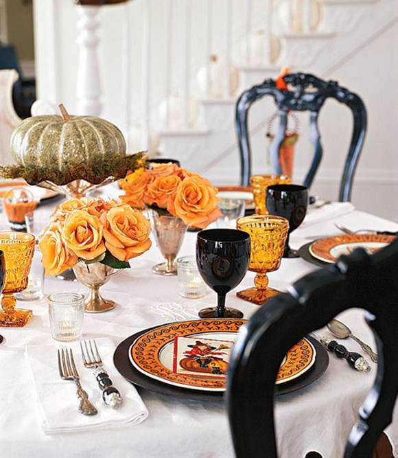 Home Decoration Halloween Ideas  Updated Home