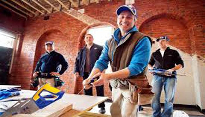Tradesmen in America