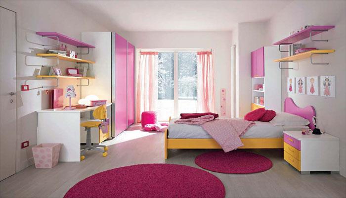 bedroom-for-princess