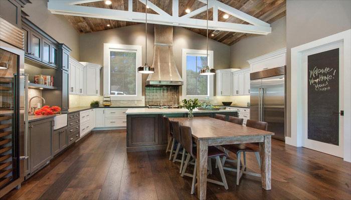 unique kitchen design ideas
