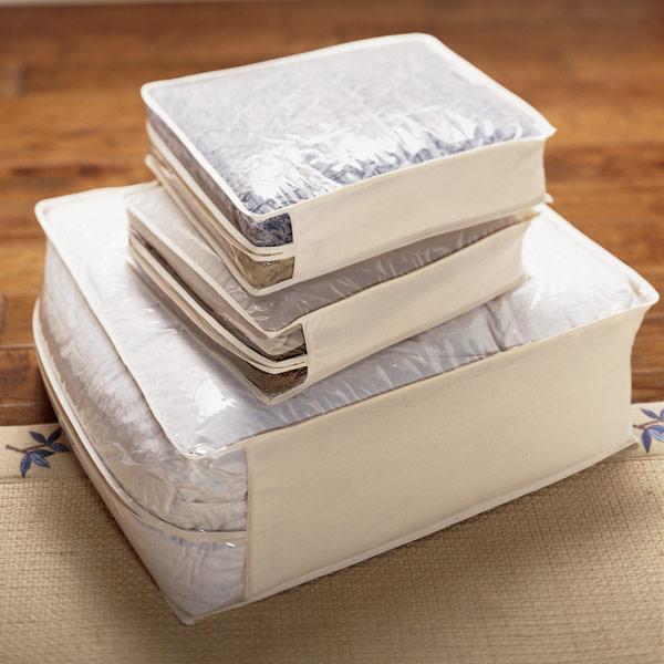 comforter bags
