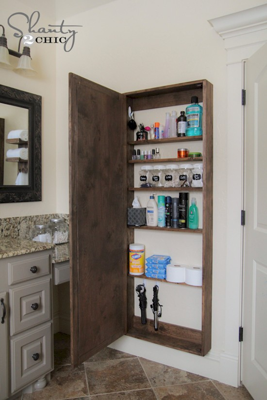 large cabinet for your whole stuff
