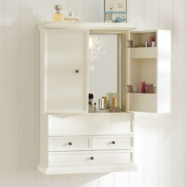 wall cabinets with drawers