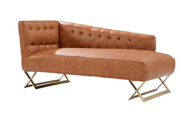 leather-chaise