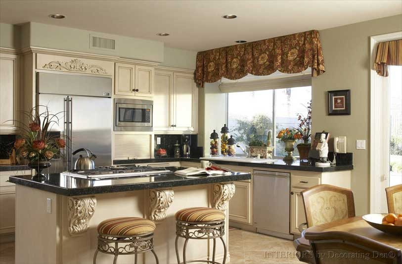 Modern Kitchen Curtain Ideas 6 Designs To Make An Everlasting Impact