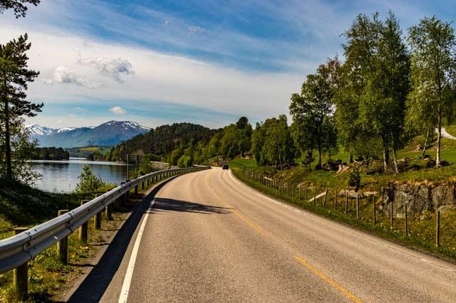 abergwesyn road