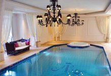 indoor pool design