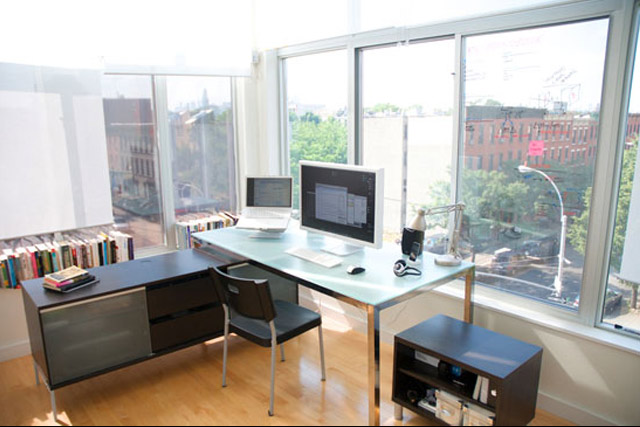 Neo-Apartment-Workplace
