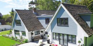 Green Home Building Ideas