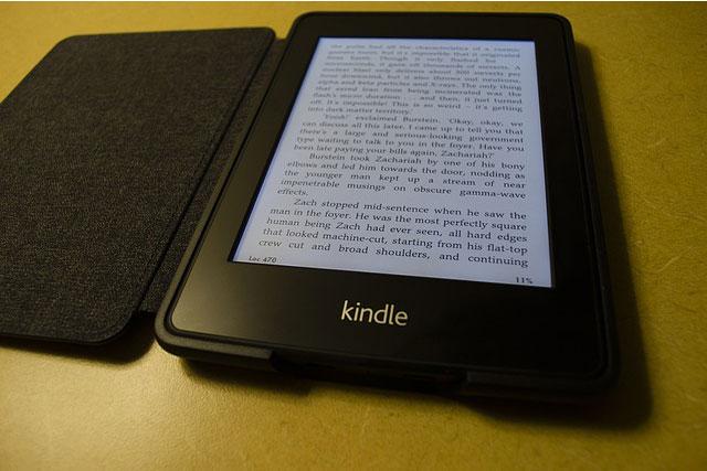 An-Amazon-Kindle