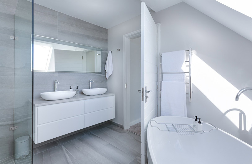 Upgrading Your Bathroom on a Budget