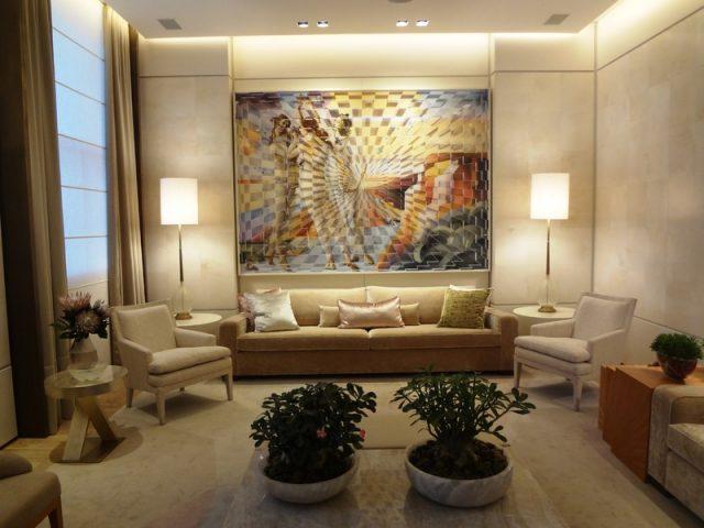light color furniture