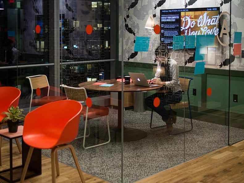coliving for students