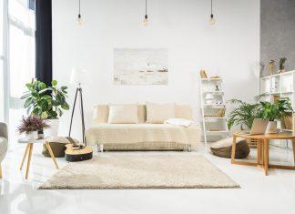 home's interior design