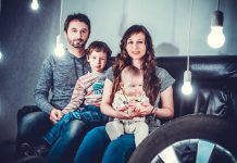 rules for a happy family life