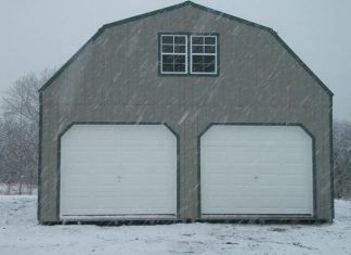 Winterizing Your Garage