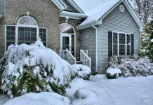 Home Renovations You Can Do in The Winter