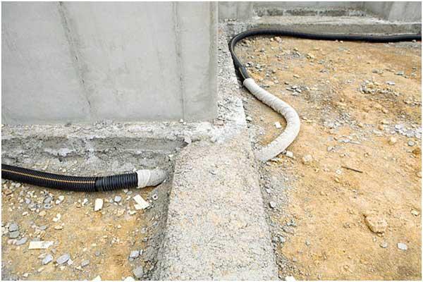 Common Radon Mitigation Systems